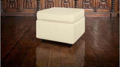 Irving Pouffe Box