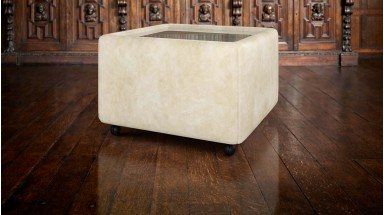Irving Pouffe Table