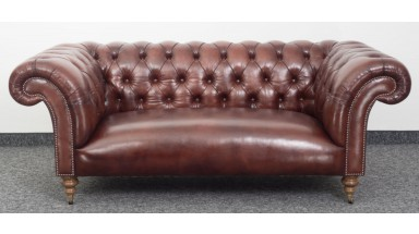 Newcastle Chesterfield Sessel