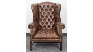 Portland Chesterfield Sessel